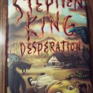 Stephen King Desperation Hardcover Mystery Book location143