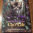 The Illustrated Cat's Life Warren Eckstein Educational Homeschool Resource Book location143