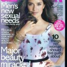 Glamour April 2008 Salma Hayek Back Issue Magazine