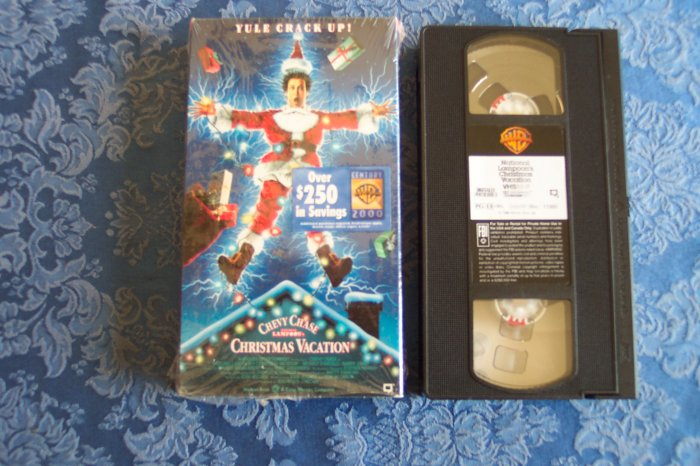 national lampoons vacation dvdwith chevy chase beverly dangelo national lampoons vacation 1983 vegas vacation national lampoons christmas - National Lampoons Christmas Vacation Dvd