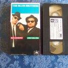 The Blues Brothers Dan Aykroyd John Belushi James Brown, Comedy Vhs Tape Video