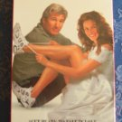 Runaway Bride Julia Roberts Richard Gere Comedy Vhs Tape Video