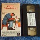Billy Madison Adam Sandler Comedy Vhs Tape Video
