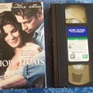 Hope Floats Sandra Bullock Harry Connick Jr Gena Rowlands Drama Romance Vhs Tape Video
