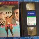 Say Anything John Cusack Ione Skye John Mahoney Drama Romance Vhs Tape Video 2M