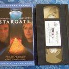 Stargate Kurt Russell James Spader Sci Fi Science Fiction Adventure Vhs Tape Video 2M