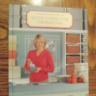 Good Things For Organizing Martha Stewart Living Organizing House Remedies loc8