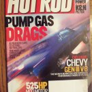 Hot Rod August 2004 Pump Gas Drags 525HP Mod Motor Back Issue Magazine 1M