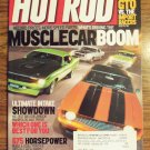 Hot Rod July 2004 Muscle Car Boom Back Issue Magazine 1M