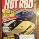 Hot Rod January 2004 USA vs Japan Back Issue Magazine 1M