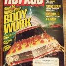Hot Rod September 2000 Holley 750-CFM 2001 Corvette Back Issue Magazine 1M