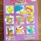 Teacher's Friend Publications April Idea Book Elementary Karen Sevaly TF0400 Homeschool 1M