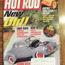 Hot Rod February 2001 New Old! Swap Guide Small Block Buildup Back Issue Magazine 1M
