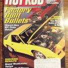 Hot Rod November 2000 Factory Built Bullets Back Issue Magazine 1M