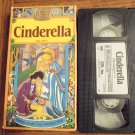 Classic Video Library Cinderella Volume 1 Vhs location4