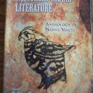 Wisconsin Indian Literature Anthology of Native Voices Kathleen Tigerman Textbook location41