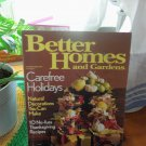 BETTER HOMES AND GARDENS November 2004 Back Issue Decorating Home Magazine location50