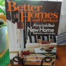 BETTER HOMES AND GARDENS November 2005 Back Issue Decorating Home Magazine location50