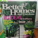 BETTER HOMES AND GARDENS March 2005 Back Issue Decorating Home Magazine location50