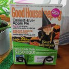 Good Housekeeping October 2007 Halloween Back Issue Magazine location50