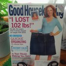 Good Housekeeping April 2007 Carmen Tender Back Issue Magazine location50