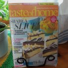 Taste Of Home April May 2012 Back Issue Magazine Cooking Recipes location50