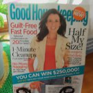 Good Housekeeping August 2007 ID Theft Back Issue Magazine location50