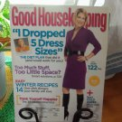 Good Housekeeping January 2009 Amy Conklin Organizing Back Issue Magazine location50