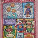 Grace Publications presents The Heavenly Patch by Jan Way location50