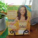 Good Housekeeping July 2008 Julia Roberts Back Issue Magazine location50
