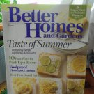 BETTER HOMES AND GARDENS May 2008 Flower Pots Back Issue Decorating Home Magazine location50