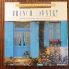 French Country Architecture & Design Library Coffee Table Book location44