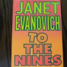 Janet Evanovich To The Nines Hardcover location44