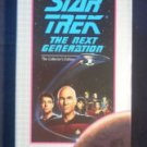 Star Trek The Next Generation VHS The Arsenal of Freedom Skin of Evil locationb1