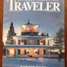 National Geographic Traveler November December 1990 Back Issue locationO1
