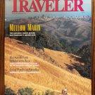 National Geographic Traveler  January February 1994 Back Issue locationO1
