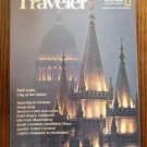 National Geographic Traveler Winter 1986/87 Volume III, Number 4 Back Issue locationO1