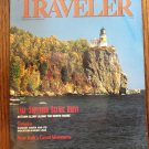 National Geographic Traveler September October 1993 Back Issue locationO1
