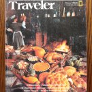 National Geographic Traveler Winter 1984/85 Volume I, Number 4 Back Issue locationO1