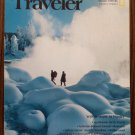 National Geographic Traveler Winter 1985/86 Volume II, Number 4 Back Issue locationO1