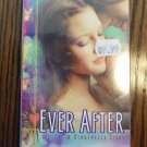 Ever After A Cinderella Story Drew Barrymore Family VHS LocationO1