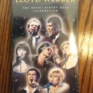 Andrew Lloyd Webber The Royal Albert Hall Celebration Music VHS LocationO1