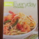 Diabetic Living Everyday Cooking Volume 1 Cookbook Health Hardcover locationO2
