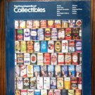 Time Life Encyclopedia of Collectibles Beads to Boxes Hardcover locationO3