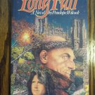 The Long Fall A Novel by Penelope Wilcock Third Book in Triology locationO3