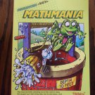 HighLights Mathmania Puzzlemania + Math Book 1999 Back Issue Fun Puzzle locationO4