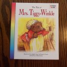 The Tale of Mrs Tiggy-Winkle Rainbow Books Storybook locationO3