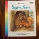 The Tale of Squirrel Nutkin Rainbow Books Storybook locationO3