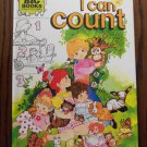 Big Books for Little Ones I Can Count Glynis Langley locationO6
