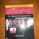 The Photoshop Book for Digital Photographers Scott Kelby locationO7